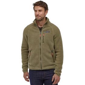 Patagonia Retro Pile Jacket Herre Sage Khaki
